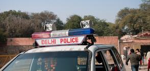 Седем души убити по време на безредици в Делхи (ВИДЕО+СНИМКИ)
