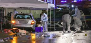 Мъжът, който се вряза с колата си в карнавално шествие в Германия, остава в ареста