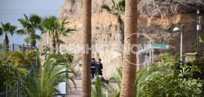 ПОД КАРАНТИНА: Туристи са блокирани в хотел в Тенерифе (СНИМКИ)