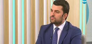 Георг Георгиев: По всички летища у нас има камери, които мерят температурата