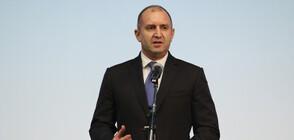 """Радев за статията на """"Ел Периодико"""": Разбирам притесненията на Борисов"""