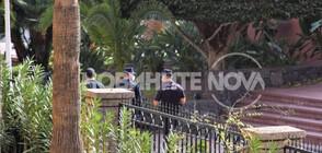 Още трима заразени с коронавирус в блокирания в Тенерифе хотел