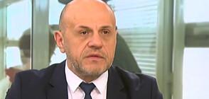 Томислав Дончев: Болничен се изписва от лекар, който преценява рисковете