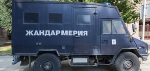 15 арестувани при акция срещу битовата престъпност в Пловдивско