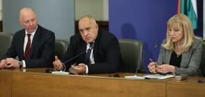 """Борисов изпраща правителствения самолет да прибере група ученици от Италия, от """"Лудогорец"""" също предложиха съдействие (ВИДЕО+СНИМКИ)"""