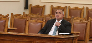 Борисов: Решението за тол системата ще бъде отменено
