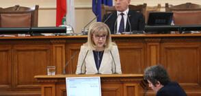 Регионалният министър: От 1 март тол системата тръгва, няма повече отлагане