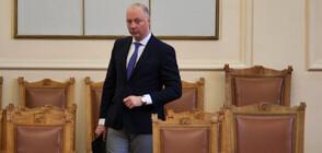 Желязков: Правителството реши да открие процедура за концесия на Летище Пловдив