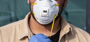 """Блокирани заради коронавируса: Героите, които рискуват здравето си в италианската """"червена зона"""" (СНИМКИ)"""