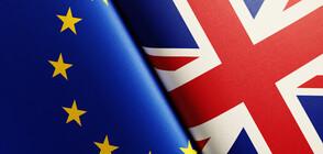 Великобритания трупа запаси от лекарства преди Brexit