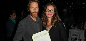 Джулия Робъртс и съпругът й са пред развод