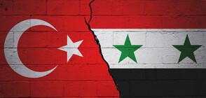 Десетки турски военни загинаха при въздушни удари в Идлиб
