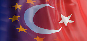 Турция няма да спира сирийските бежанци, поели към Европа