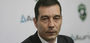 Петричев: Лудогорец има всички аргументи пак да е шампион