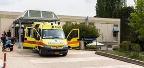Тревога и презапасяване в Солун и Атина след потвърдените случаи на коронавирус (ВИДЕО)
