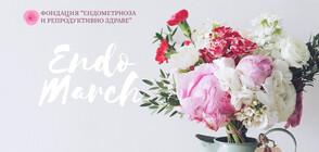Световен месец на ендометриозата в България