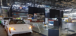 Отмениха автомобилното изложение в Женева заради коронавируса