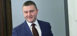 Горанов: НОИ няма да фалира, ако коронавирусът дойде и у нас
