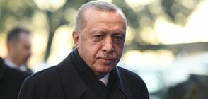 Ердоган: На границата ни с Европа има 18 000 мигранти, може да станат повече