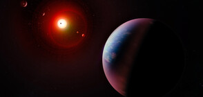 Студентка по астрономия откри 17 нови екзопланети