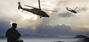 Турция засилва военния натиск в Сирия