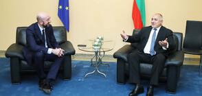 Борисов: Имаме план за мигрантите