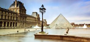 Отварят Лувъра през юли, Версай - през юни