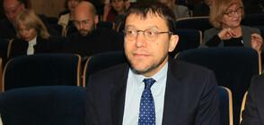 Квалифицирано мнозинство в ЕСПЧ може да отзове Йонко Грозев