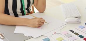Българска дизайнерка е номинирана за престижна модна награда