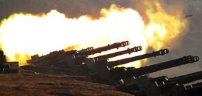 КНДР изстреля две ракети