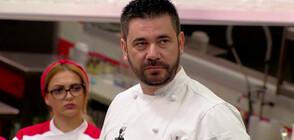 Новото пролетно меню в Hell's Kitchen България със скрити капани за топ готвачите в шоуто