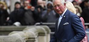 Принц Чарлз се е възстановил от коронавируса (ВИДЕО)