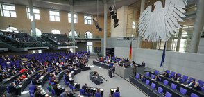 Бундестагът засилва мерките за сигурност след щурма на Капитолия