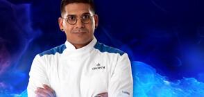 Георги се изправя в ожесточен дуел за оцеляване в Hell' Kitchen