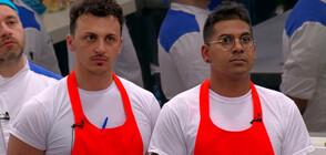 Най-ревностните противници в Hell's Kitchen България - в ожесточен дуел за оцеляване в шоуто