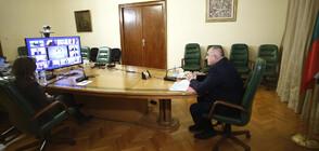 ГЕРБ ще предложи замразяване на депутатските заплати