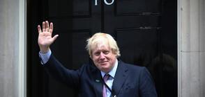 Борис Джонсън е болен от коронавирус (ВИДЕО)