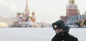 Прогнозират спад на епидемията в Русия през април-май