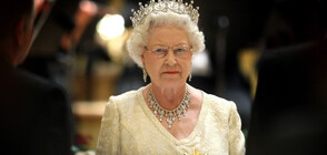 Кралица Елизабет Втора със специално обръщение към нацията