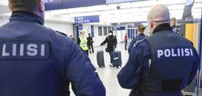 Блокираха достъпа до Хелзинки заради коронавируса
