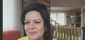 Жената, която всяка вечер оглася Пловдив (ВИДЕО)