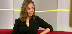 Ани Владимирова: Много хора се депресират или стават хиперактивни