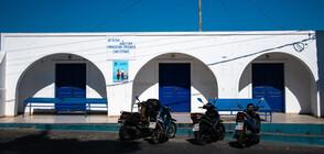 Магазините в Гърция остават затворени до 11 април