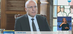 ЕКСКЛУЗИВНО: Шефът на БНБ: Банковият сектор е в много добра кондиция