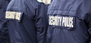 Полицаите в Пловдив без отпуска до края на извънредното положение