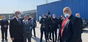 Борисов за нарушителите на мерките: Това не е игра на криеница с управляващите (ВИДЕО)