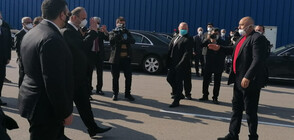 Борисов за нарушителите на мерките: Това не е игра на криеница с управляващите (ВИДЕО+СНИМКИ)