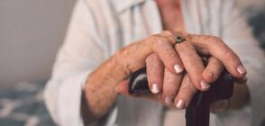 101-годишна жена се възстанови от COVID-19