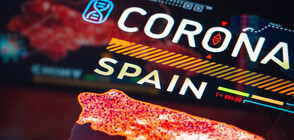 Над 800 жертви на COVID-19 в Испания за денонощие