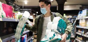 Продажбата на тоалетна хартия в Полша скочи с 600%